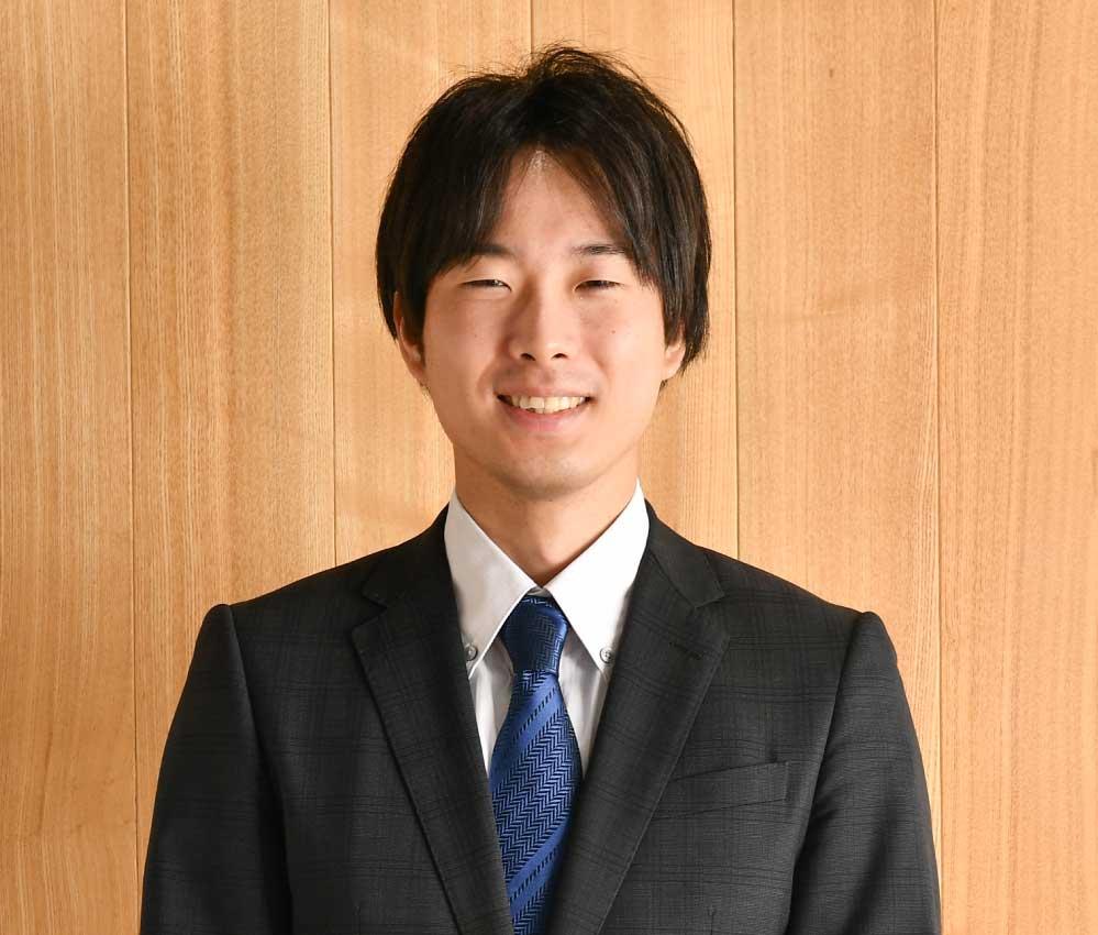 山本 恭生